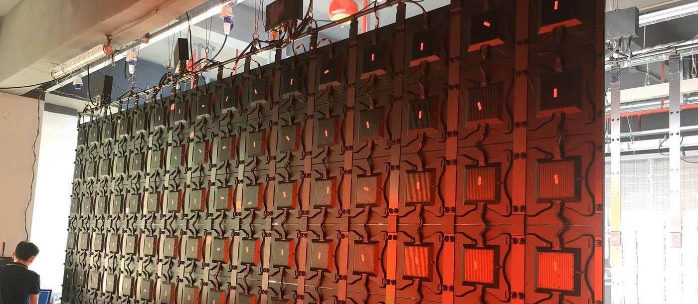 LED極薄パネル